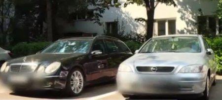 Un loc de parcare de resedinta din sectorul 3, concesionat pe viata cu 20.000 de lei