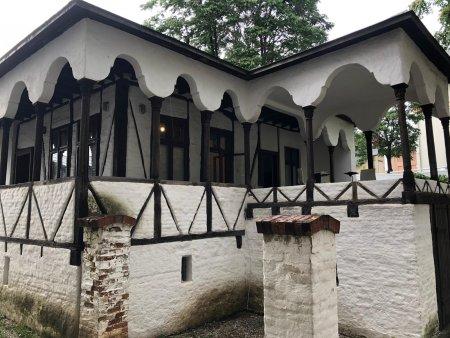 Povestea Casei de Targovet, una dintre cele mai vechi cladiri din Bucuresti, ridicata in jurul anului 1790