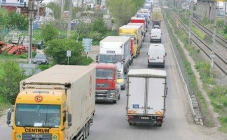 Vesti extrem de bune pentru bucuresteni: inca un pas pentru realizarea drumului de mare viteza Bucuresti - <span style='background:#EDF514'>ALEXANDRIA</span>