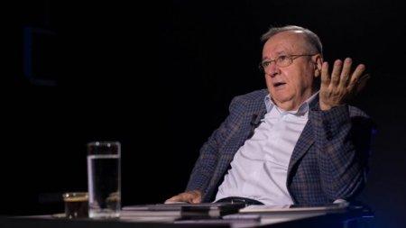 Dr. ing. Gheorghe Vaida, la Interviurile lui Cristoiu, de la ora 20.00, la ALEPH NEWS