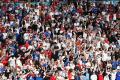 Finala <span style='background:#EDF514'>EURO 2020</span>, focar de infectie Covid. Cate persoane s-au imbolnavit dupa meciul de la Londra
