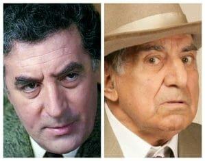 Astazi genialii actori din Brigada Diverse, Toma Caragiu si Jean Constantin si-ar fi sarbatorit <span style='background:#EDF514'>ZIUA DE NASTERE</span>. Ar fi implinit 96 de ani, respectiv 94 de ani