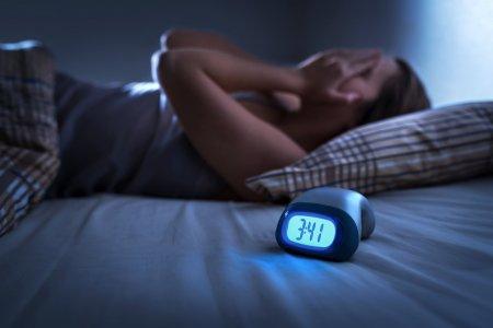 Cinci cauze frecvente ale insomniei si cum o putem evita