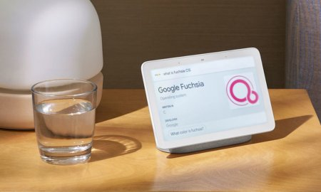 Google a instalat noul Fuchsia OS pe dispozitivele utilizatorilor, fara ca acestia sa stie