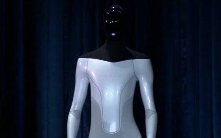 Elon <span style='background:#EDF514'>MUSK</span> a anuntat ca Tesla va construi un robot umanoid. Ce ii ingrijoreaza pe oameni
