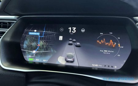 Tesla, anchetata oficial in SUA pentru accidente cauzate echipajelor de urgenta