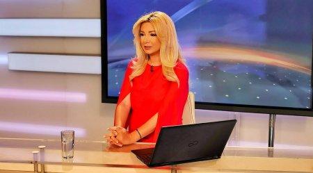 Motivul pentru care Cristina Herea se retrage de la Romania TV pentru o perioada. Emotii mari