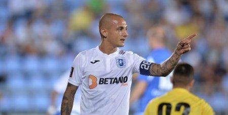 Mitrita aproape de un transfer la echipa lui <span style='background:#EDF514'>RAZVAN LUCESCU</span>
