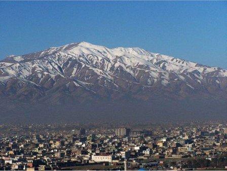 <span style='background:#EDF514'>AMBASADA</span> SUA la Kabul a emis o alerta de securitate privitor la aeroportul din capitala