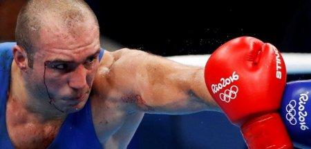 <span style='background:#EDF514'>BOXE</span>urul din Romania care a facut KO America: Candva voi fi campion mondial