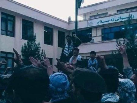A inceput ofensiva impotriva talibanilor. Fortele de opozitie din Nord au cucerit trei districte