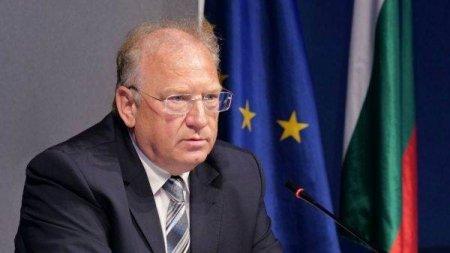 MAE: Ministrul bulgar de Externe multumeste Romaniei pentru sprijinul in evacuarea unor compa<span style='background:#EDF514'>TRIO</span>ti din Afganistan