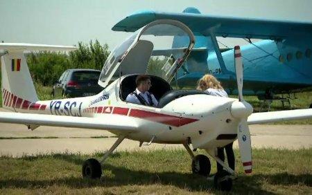 Romania, una dintre cele mai cautate tari pentru scolile de pilotaj. Avem aproape cele mai mici preturi din Europa