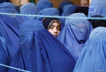 Șefa Comisiei Europene le ofera talibanilor bani la schimb cu drepturile femeilor