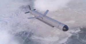 Aceasta este Burevestnik, racheta ruseasca ce-i sperie pe americani