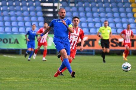 UTA Arad - FC Voluntari, in etapa #6 » Echipe probabile + cele mai tari cote