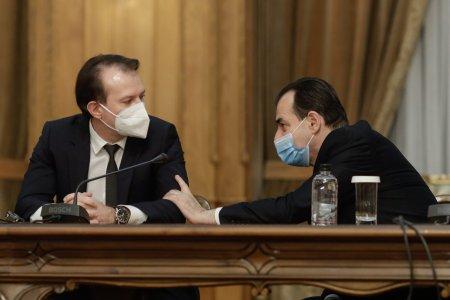PNL clocoteste! Ludovic Orban pune presiune maxima pe Citu. Ce s-a intamplat sambata