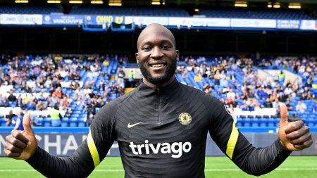 Arsenal - <span style='background:#EDF514'>CHELSEA</span>: Goluri multe la revenirea lui Lukaku in Premier League? Cota marita la 50 pentru ca ambele echipe sa marcheze