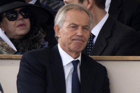 Fostul premier britanic, <span style='background:#EDF514'>TONY BLAIR</span>, condamna in termeni duri retragerea trupelor americane din Afganistan. Cum a comentat decizia asumata de presedintele Joe Biden