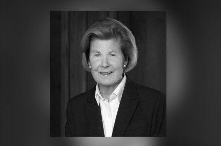 Prin<span style='background:#EDF514'>TESA</span> Maria de Liechtenstein a murit la 81 de ani