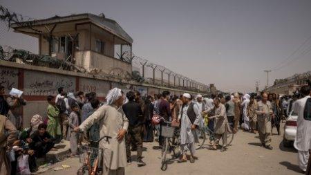 Homosexualii din Afganistan se tem: Daca talibanii afla <span style='background:#EDF514'>DESPRE NOI</span>, ne vor da sentinta cu moartea