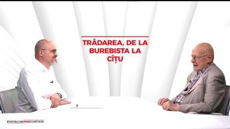 Cine pe cine tradeaza in politica romaneasca? - Razvan Theodorescu, invitat in emisiunea ,,InSecuritate: ,,Orban ramane tot mai singur. Cei care ii faceau temele l-au parasit/ ,,Tradat a fost si <span style='background:#EDF514'>ILIESCU</span>, Adrian Nastase, Petre Roman cu Basescu