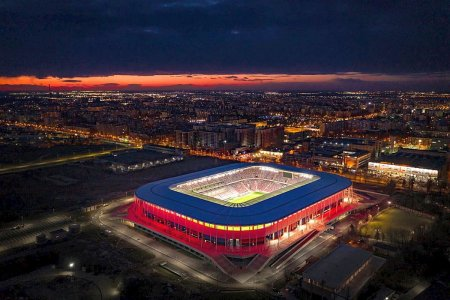 Va putea CSA Steaua sa refuze cererea celor de la FCSB de a evolua in Ghencea? Ei nu pot sa se joace cu lucrul asta!