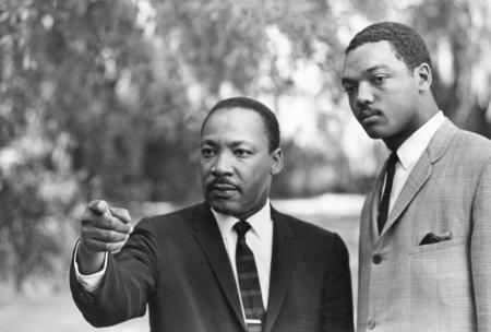 Camarad al lui Martin Luther King , infectat cu Covid-19. Cine este reverendul Jesse Jackson