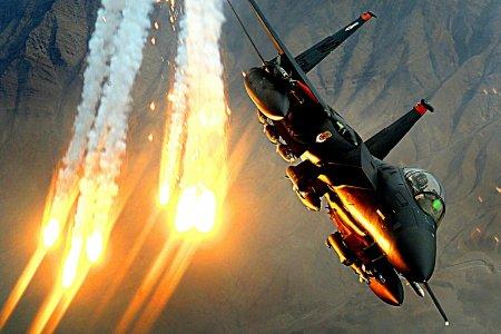 A inceput razboiul? Avioanele de atac au lovit fara mila. Lupte violente in Orientul Mijlociu
