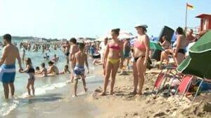Concluzii dupa un sejur pe litoralul romanesc: Scump, murdar, aglomerat