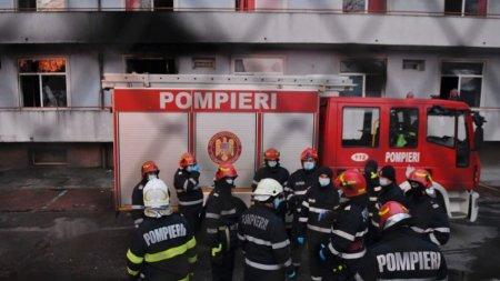 <span style='background:#EDF514'>PAVILION</span>ul ars de la Institutul Matei Bals nu a fost renovat nici acum. Director: Poate dura si un an de zile
