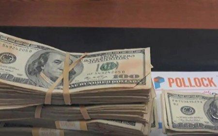 O familie care a cumparat un bilet de loterie a aflat dupa o luna ca a castigat 2 milioane de dolari
