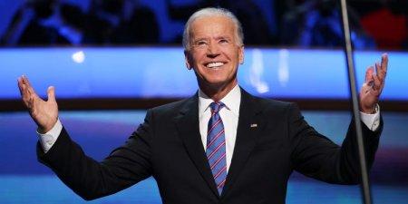 Sondaj Reuters/<span style='background:#EDF514'>IPSO</span>s: Popularitatea lui Joe Biden, la cel mai scazut nivel din acest an. Care este cauza