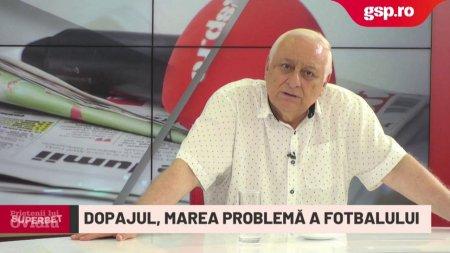 EXCLUSIV Pompiliu Popescu continua razboiul cu <span style='background:#EDF514'>BURLEANU</span>: Sunt scarbit datorita modului in care a ajuns si este condus fotbalul romanesc