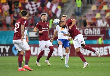 Botosani - Rapid: Cine continua forma excelenta din campionat? Trei <span style='background:#EDF514'>PONTURI</span> pentru meciul zilei in Liga 1