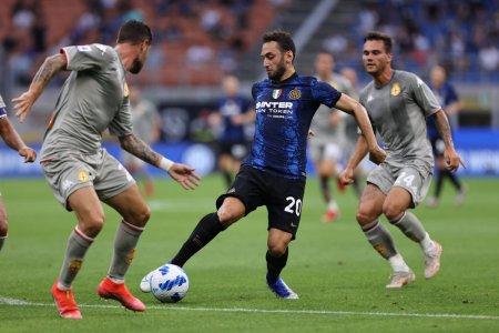 Mai bine nu se putea » Debut perfect pentru Simone <span style='background:#EDF514'>INZAGHI</span> pe banca campioanei Inter
