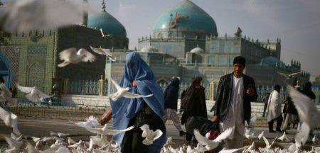 Razboiul din Afganistan: Oare a meritat un efort de 20 de ani