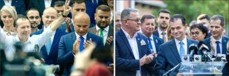 FORTA DREPTEI VS ROMANIA LIBERALA Doua motiuni liberale - copy <span style='background:#EDF514'>PASTE</span> dupa programul de guvernare si PNRR