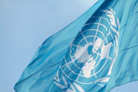 Niciun copil nu va scapa de impactul schimbarilor climatice, avertizeaza UNICEF