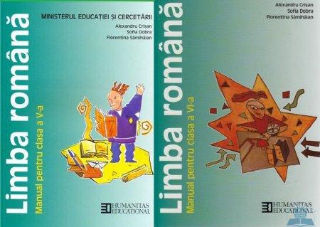 In manuale: Cartarescu, Blandiana, Ioana Parvulescu, Bican si Ba<span style='background:#EDF514'>JENA</span>ru
