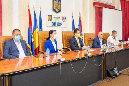 Filiala PNL condusa de Ilie Bolojan aproba motiunea lui Ludovic Orban