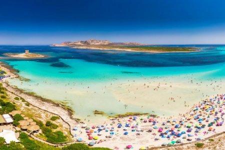 Infractiunea pe care Sardinia nu poate sa o combata: furtul de nisip de pe <span style='background:#EDF514'>PLAJE</span>