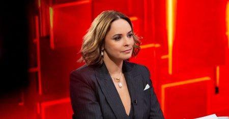 <span style='background:#EDF514'>ANDREEA M</span>arin, invitata la 40 de intrebari cu Denise Rifai: Ati fi acceptat o cerere in casatorie din partea lui Ion Țiriac?
