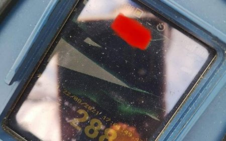 Record de viteza pe A3. Un sofer a fost prins circuland cu viteza de 288 de kilometri pe ora