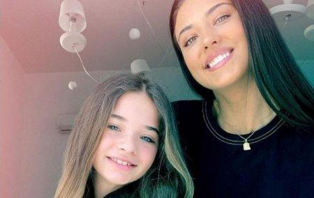 Decizia luata de <span style='background:#EDF514'>ANTONIA</span> si Vincenzo Castellano in privinta custodiei fiicei lor, Maya. Lucruri absolut normale