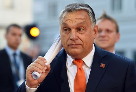 Viktor Orban este atacat de la Budapesta: Locul Ungariei este in Europa!. O voce importanta se ridica impotriva Premierului