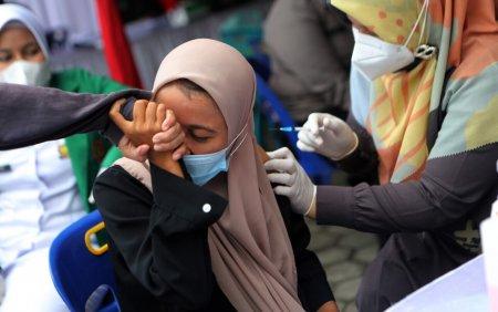 Jakarta a atins imunitatea colectiva in fata COVID-19. Capitala Indoneziei a intrat in zona verde