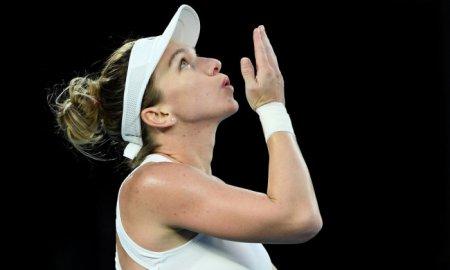 Simona Halep a revenit pe locul 13 WTA