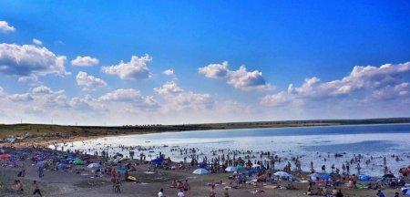 Unde este Marea Nordului, paradisul salbatic din Moldova care face concurenta litoralului Marii Negre