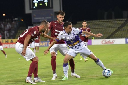 Patronul Rapidului propune un nume-surpriza la nationala Romaniei: E cel mai bun din Liga 1